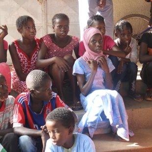 Sénégal 2015